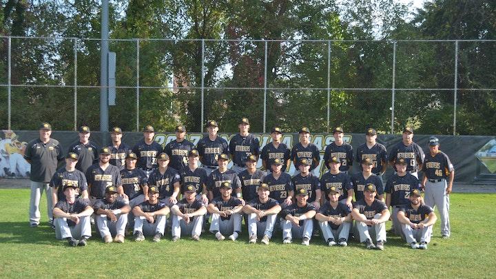 UMBC Baseball