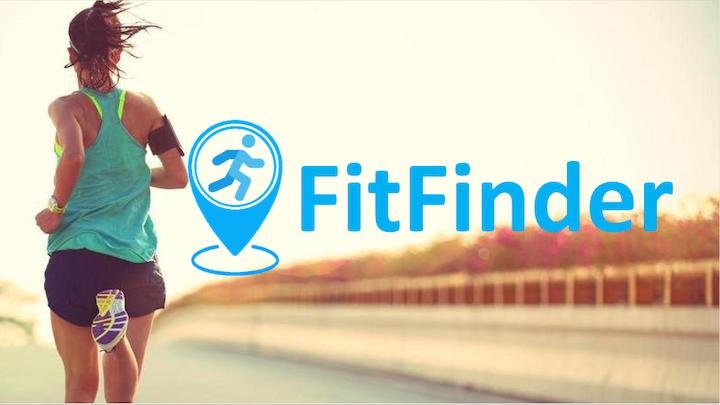 FitFinder - Prototype Platform