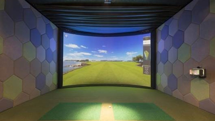 Golf Performance Studio
