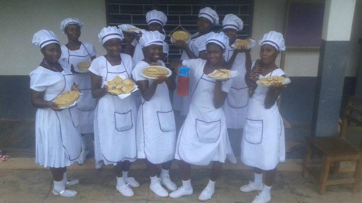 Student Led Trip to Ghana