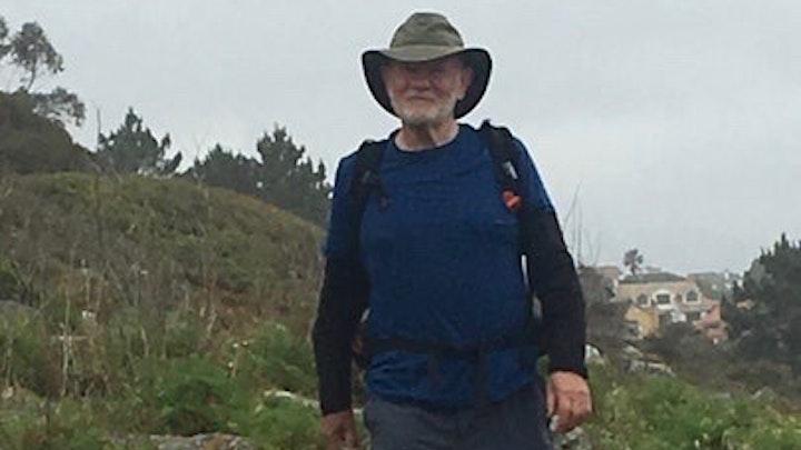 Derek Maguire takes on The Great York Walk!