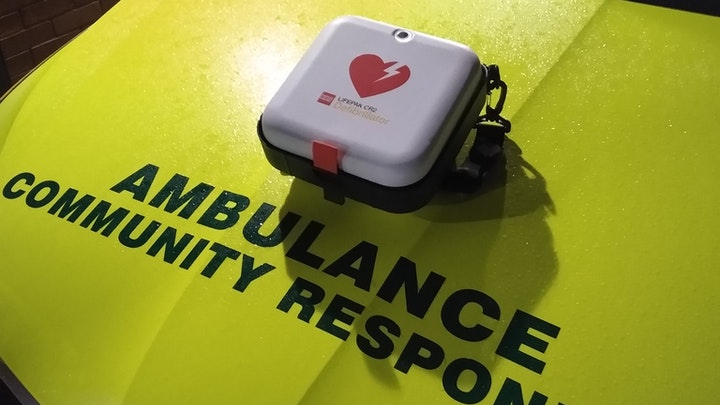 LUCFR Help Community to Learn CPR
