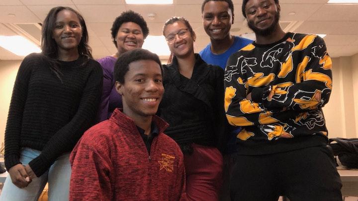 National Society of Black Engineers (NSBE)