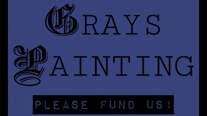 GRAYS PAINTING 21