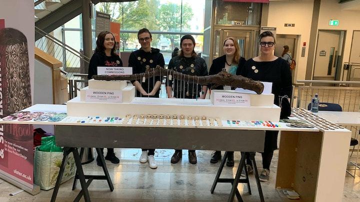 Jewellery & Silversmithing Exhibitons