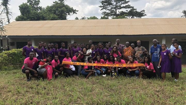 Project Ghana 2019