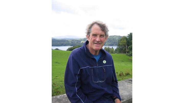 In Memory of John Currey
