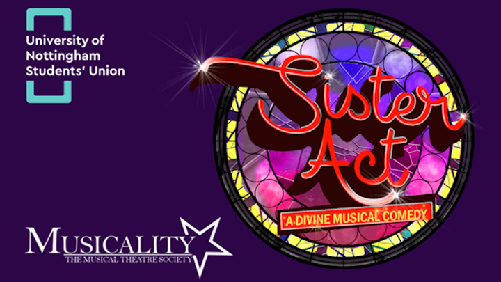 Musicality presents: Sister Act the Musical