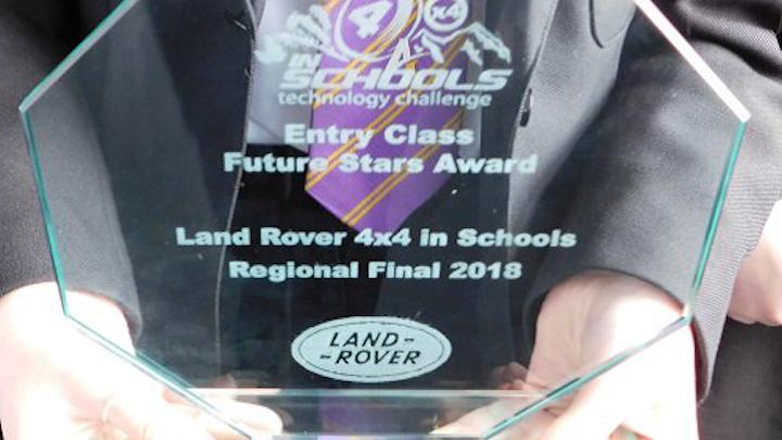 Almondbury Community School - Technology for All