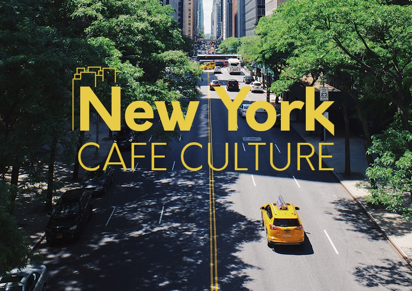 New York Cafe Culture