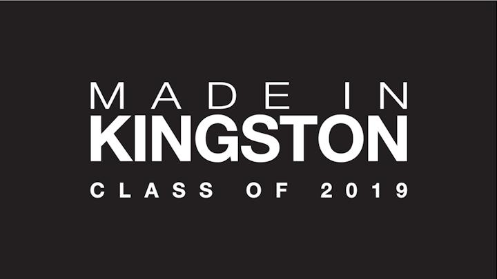 Graduating Class Gift 2019