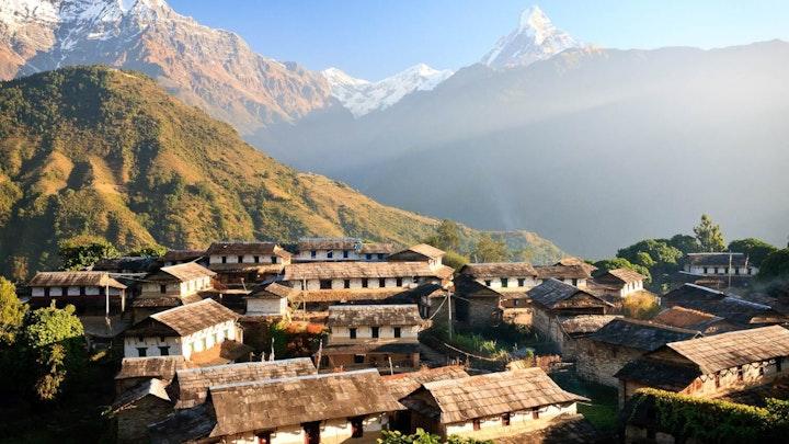 Her Farm Nepal