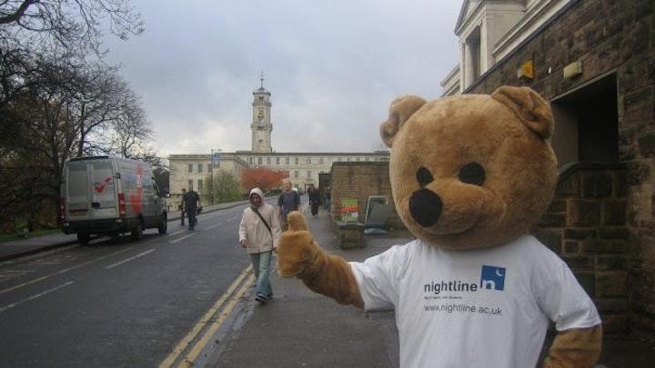 Nottingham Nightline