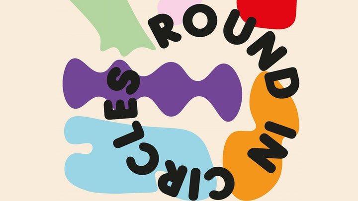'Round in Circles' Show Fundraiser