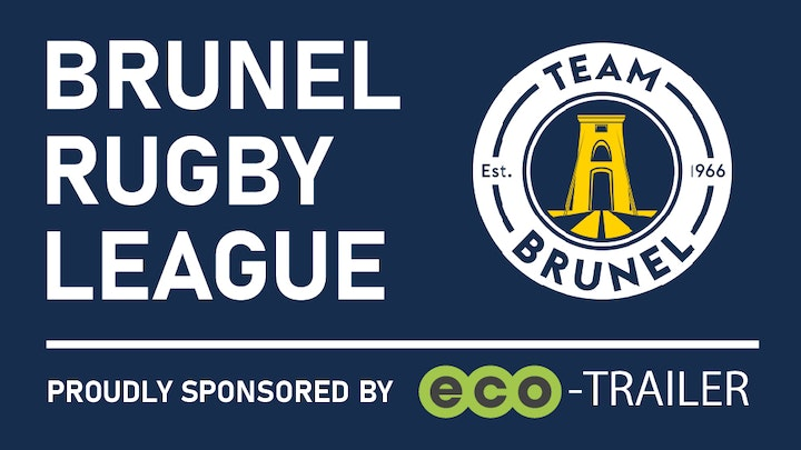 Brunel Rugby League 🏉