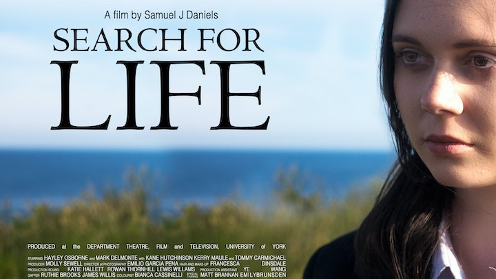 'SEARCH FOR LIFE' - Coming of Age, Short Film