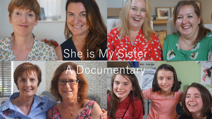 'She is My Sister' - A Documentary