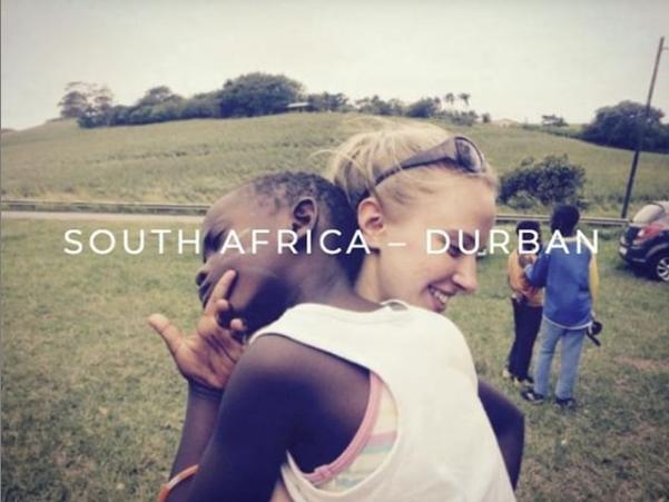 Volunteering in Durban