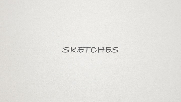 SKETCHES: Short Film