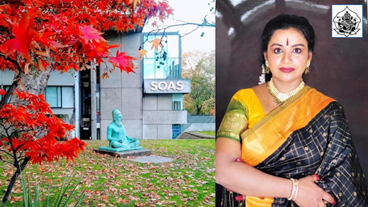 Ganesha Natyakshetram Denmark