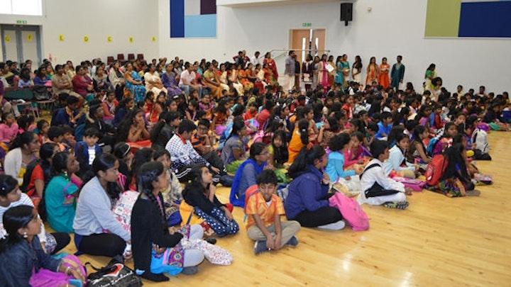 Friends of Harrow Tamil School