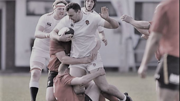 Help Taylor reach his England Deaf Rugby Dream
