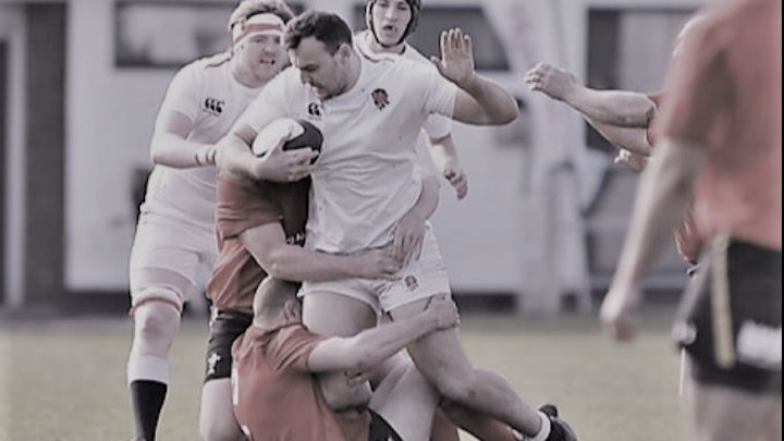 Help Taylor reach his England Deaf Rugby Dream