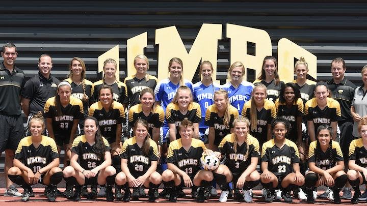 UMBC Women's Soccer