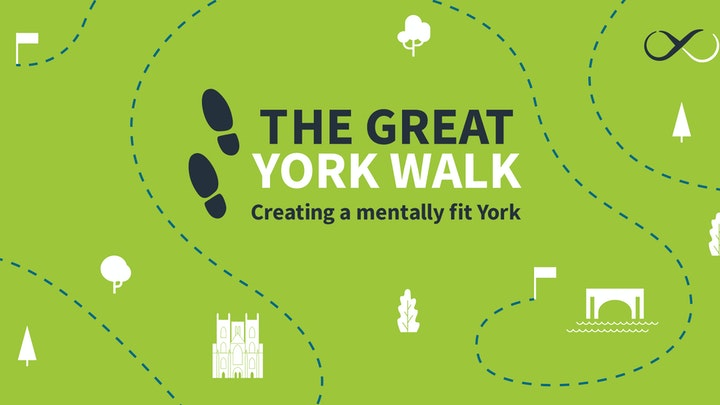 Michelle Blake takes on The Great York Walk!