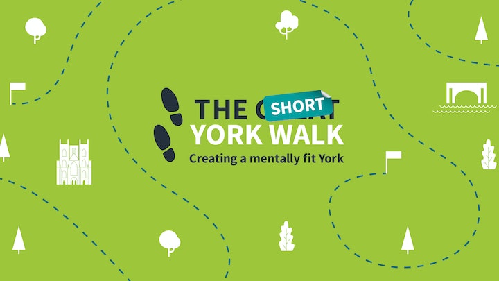 Tom takes On The Short York Walk