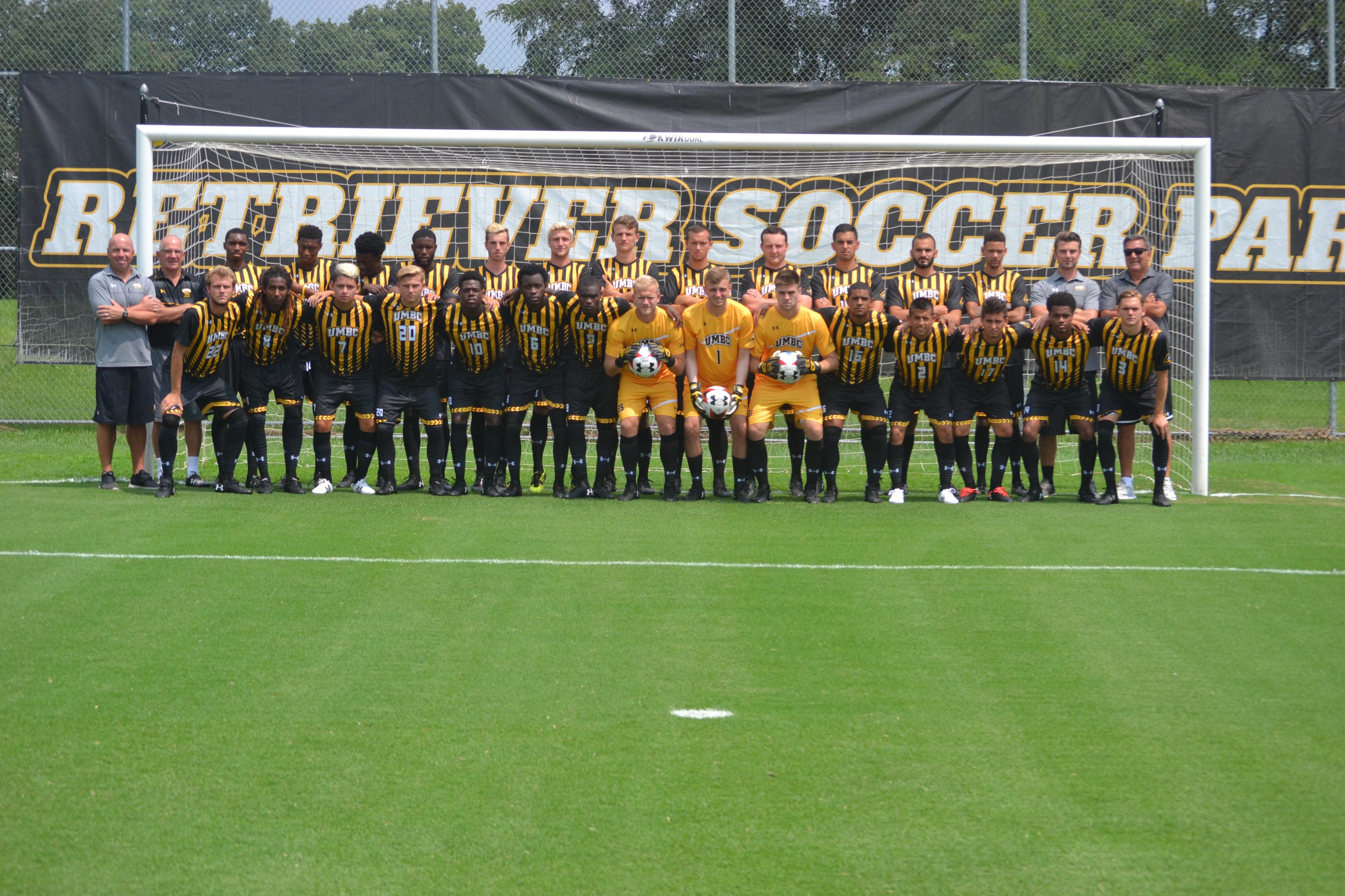 UMBC Men's Soccer