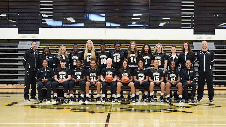UMBC Women's Basketball