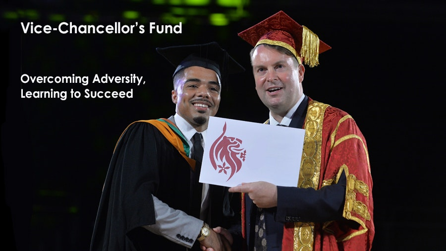 Vice-Chancellor's Fund