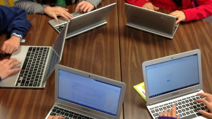 Chromebooks for the Classroom