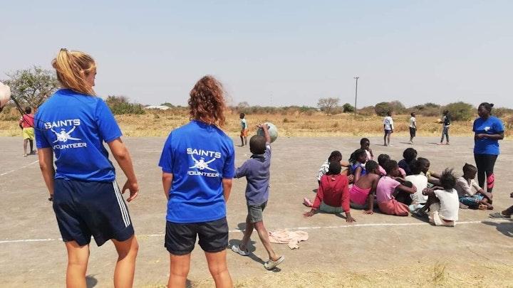 Volunteer Zambia (Sport)