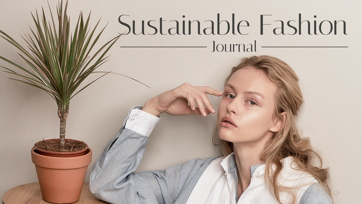 Sustainable Fashion Journal