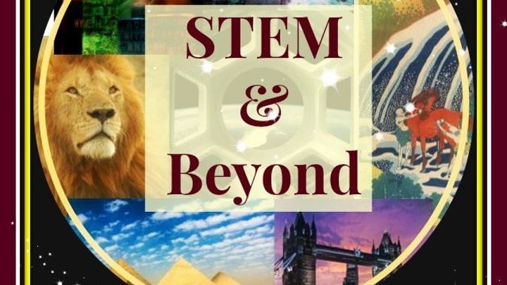 VR for STEM and Beyond