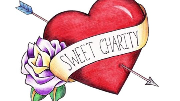 Central Hall Musical Society presents Sweet Charity