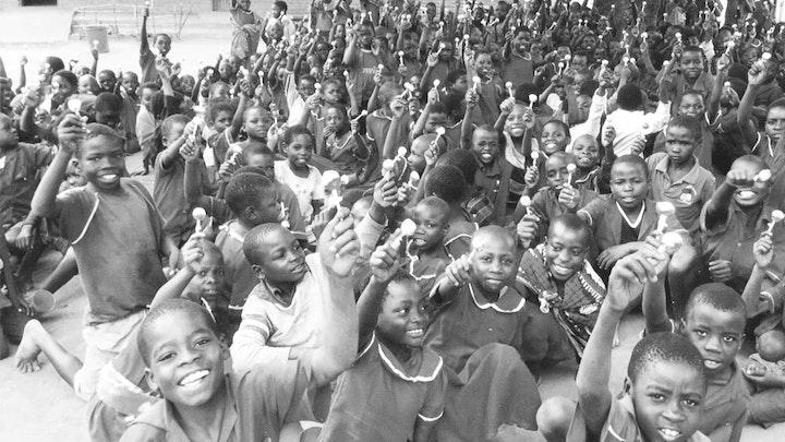 Malawi Charity School -Power Project