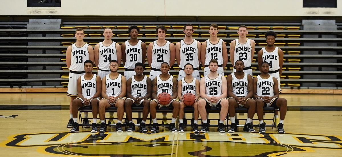 UMBC Men's Basketball