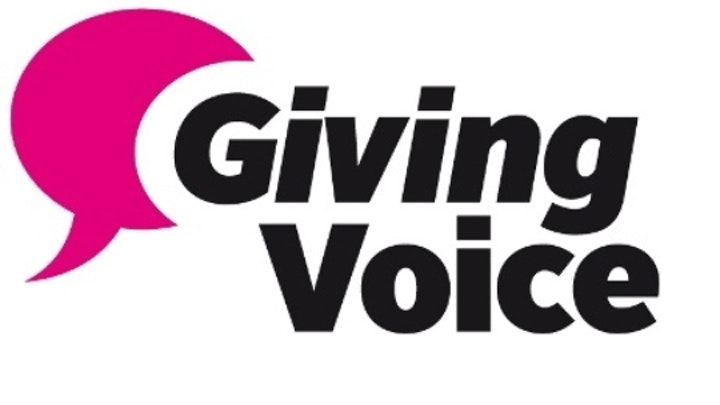 UCL Giving Voice