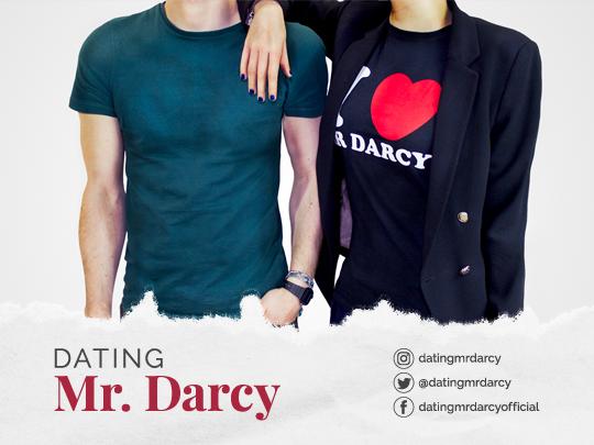 Dating Mr. Darcy