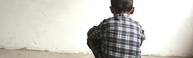 Help unaccompanied minors refugees have access to justice