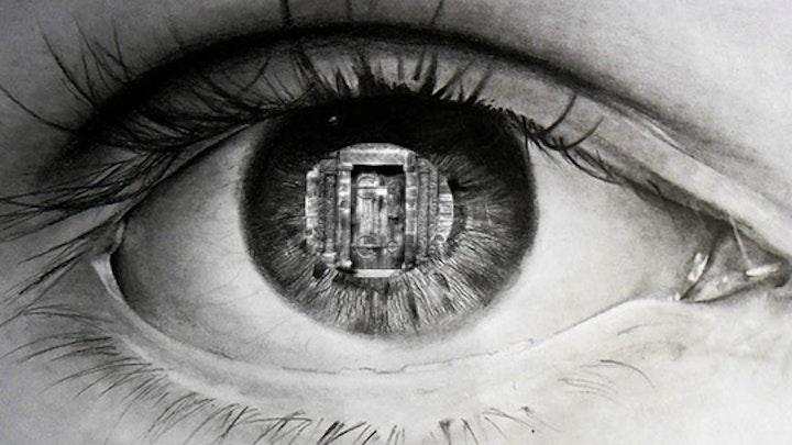 Eyes Open Arts Funding