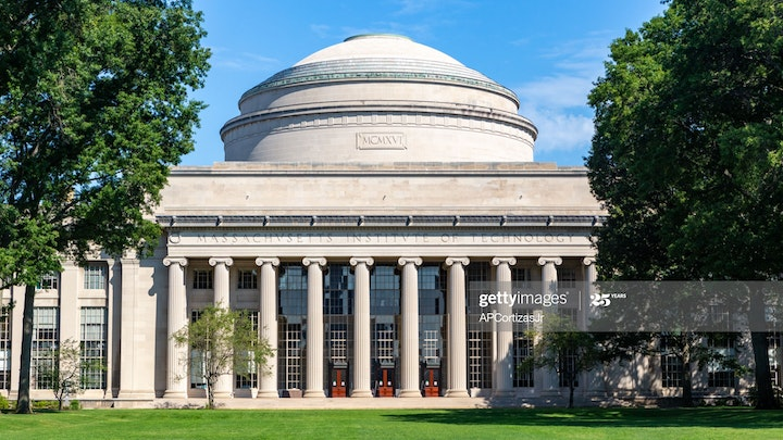 Master of Science in Finance - MIT (US) Scholarship