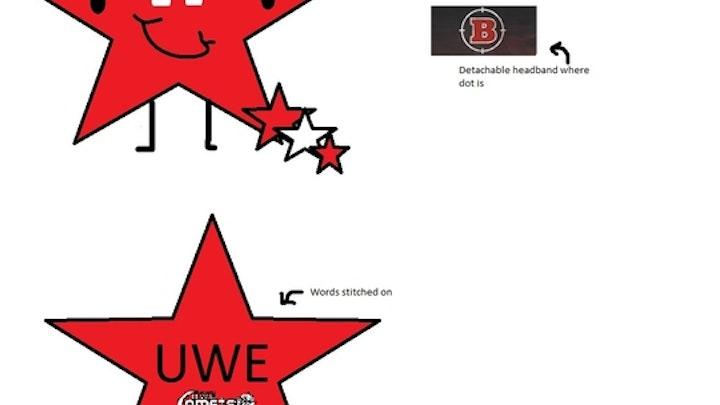 Team UWE Mascot Fund!