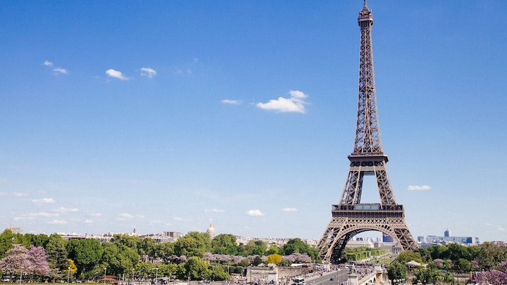 The Honors College Summer Study Abroad Fund