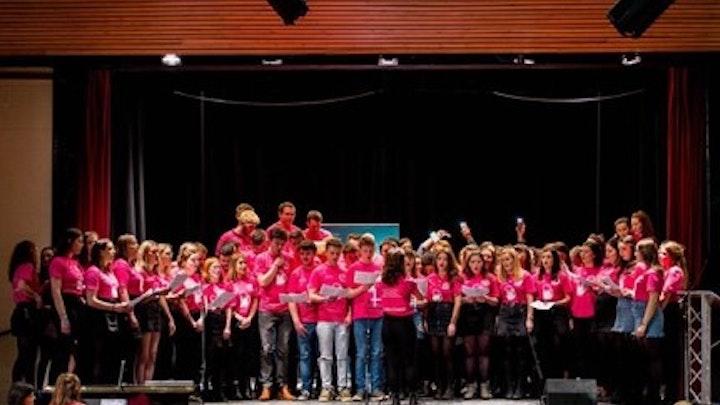 Inter-University Eisteddfod