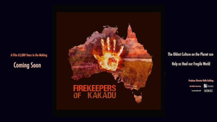 Firekeepers of Kakadu