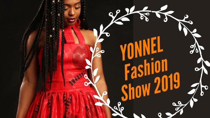 Yonnel Fashion Show